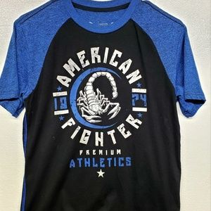 American Fighter NWT KIDS SMALL & LG